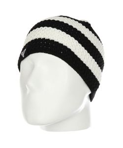 Fallen | Шапка Buffalo Striped Knits Beanie