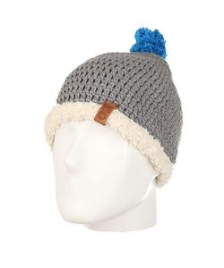 Picture Organic | Шапка Snowball Beanies