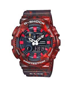 Casio G-Shock | Электронные Часы Gax-100mb-4a