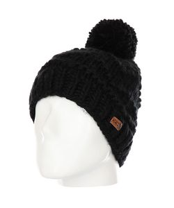 Roxy | Шапка Winter Beanie True