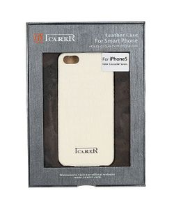 Icarer | Чехол Для Iphone 5 Fake Crocodile Series
