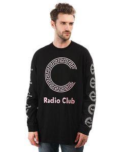 Carhartt | Лонгслив Radio Club Roma