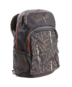 Dakine | Рюкзак Городской Central Pack Charcoal