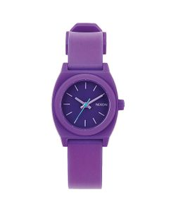 Nixon | Кварцевые Часы Small Time Teller P