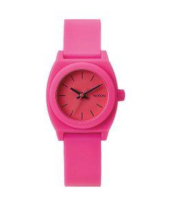 Nixon | Кварцевые Часы Small Time Teller Hot