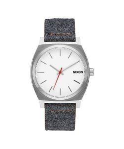 Nixon   Кварцевые Часы Time Teller Tan