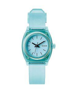 Nixon | Кварцевые Часы Small Time Teller