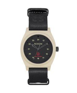 Nixon | Кварцевые Часы Time Teller Bone Taka