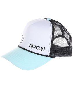 Rip Curl | Бейсболка С Сеткой Hotwire Trucka Cap Light