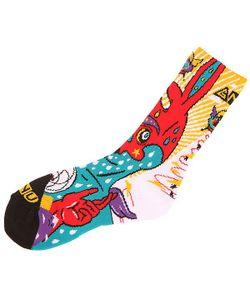 Gnu | Носки Средние Moon Sock