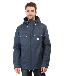 Billabong | Куртка Matt Jacket Navy Heather