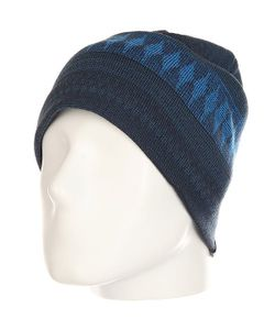 Marmot | Шапка Inside Out Beanie Midnight Navy