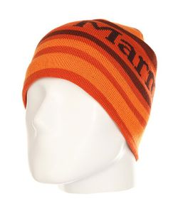 Marmot | Шапка Powderday Beanie Haze