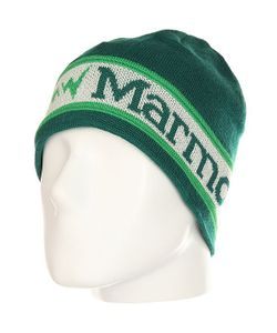 Marmot | Шапка Spike Hat Wintergreen