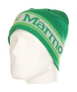 Marmot | Шапка Spike Hat Dark Fern