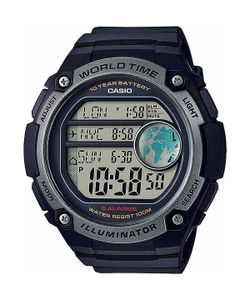 Casio | Электронные Часы Collection 67695 Ae-3000w-1a
