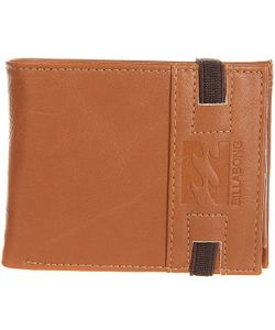 Billabong | Кошелек Locked Wallet Tan