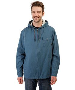Quiksilver | Куртка Maxsonshore Indian Teal