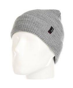 Brixton | Шапка Heist Beanie Light Heather
