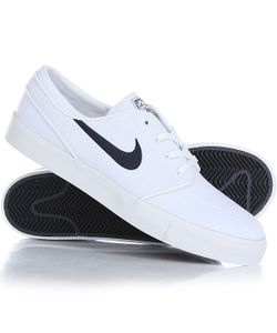 Nike | Кеды Кроссовки Низкие Zoom Stefan Janoski Cnvs