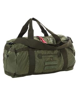 K1X | Сумка Спортивная X Alpha Duffle Bag Sage