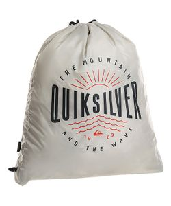 Quiksilver | Мешок Clcacai Light Heather
