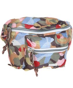 Poler | Сумка Поясная Stuffable Fanny Pack Birdy Print