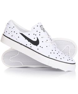 Nike | Кеды Кроссовки Низкие Zoom Stefan Janoski Cnvs Prm