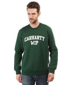 Carhartt | Толстовка Классическая Sporty Sweatshirt Fir/