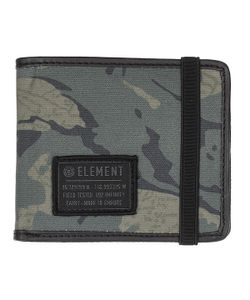 Element | Кошелек Endure Wallet Map Camo