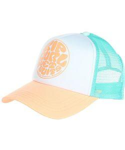 Rip Curl | Бейсболка С Сеткой Wetty Logo Cap Multico