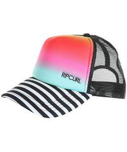 Rip Curl | Бейсболка С Сеткой Combined Trucka Cap Lilac