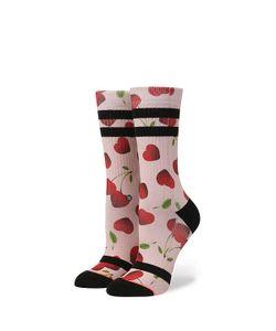 Stance | Носки Высокие Cherry Bomb Multi