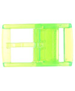 C4 | Пряжка Classic Buckle Neon Lime