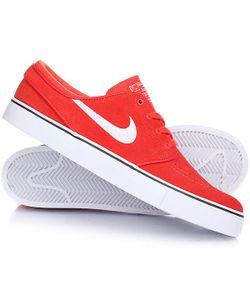 Nike | Кеды Кроссовки Низкие Zoom Stefan Janoski Max