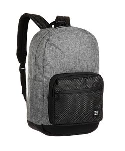 Herschel Supply Co. | Рюкзак Pop Quiz Raven Crosshatch/