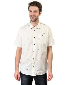 Quiksilver | Рубашка Post Surf Pristine