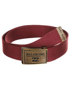 Billabong | Ремень Sergeant Belt Denim