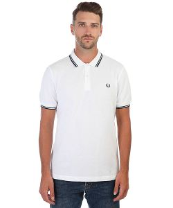 Fred Perry | Поло Twin Tipped
