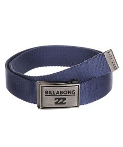 Billabong | Ремень Sergeant Belt Fig
