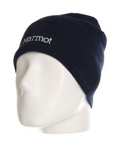 Marmot | Шапка Shadows Hat Arctic Navy