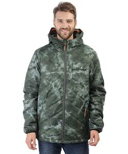 Rip Curl | Куртка Melter Insulated Dusty Olive