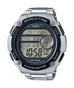 Casio | Электронные Часы Collection 67697 Ae-3000wd-1a