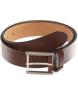 Billabong | Ремень Eternal Leather Belt Chocolate