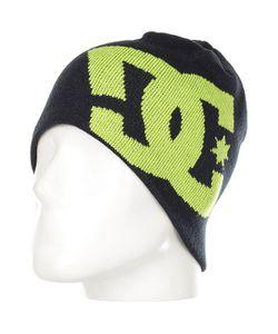 Dcshoes   Шапка Dc Big Star Hats Insignia