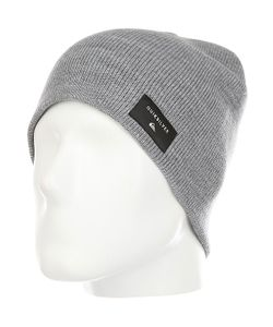 Quiksilver | Шапка Cushy Hats Heather