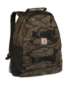 Carhartt WIP | Рюкзак Спортивный Wip Kickflip Backpack Camo Tiger Laurel