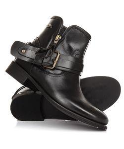 Roxy | Ботинки Высокие Castell