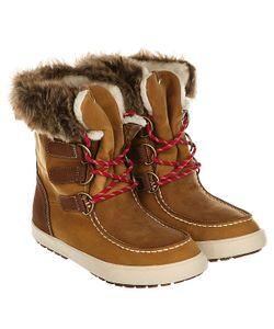 Roxy | Ботинки Высокие Rainier Boot