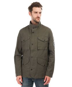 Anteater | Куртка Windjacket-58 Olive